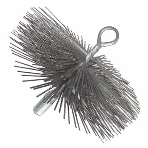 Chimney Wire Brush 125mm