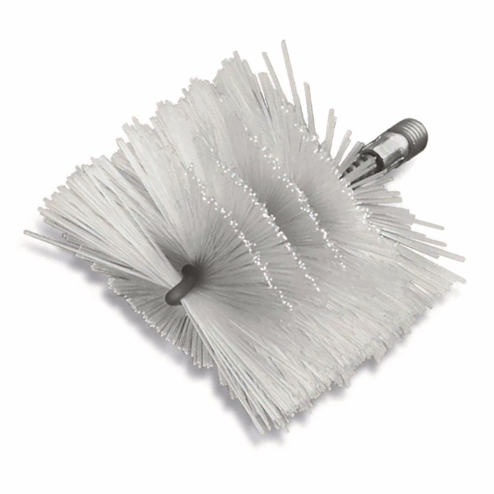 <!-- 18 -->Nylon Boiler Brush 30mm - 50mm x W1/2