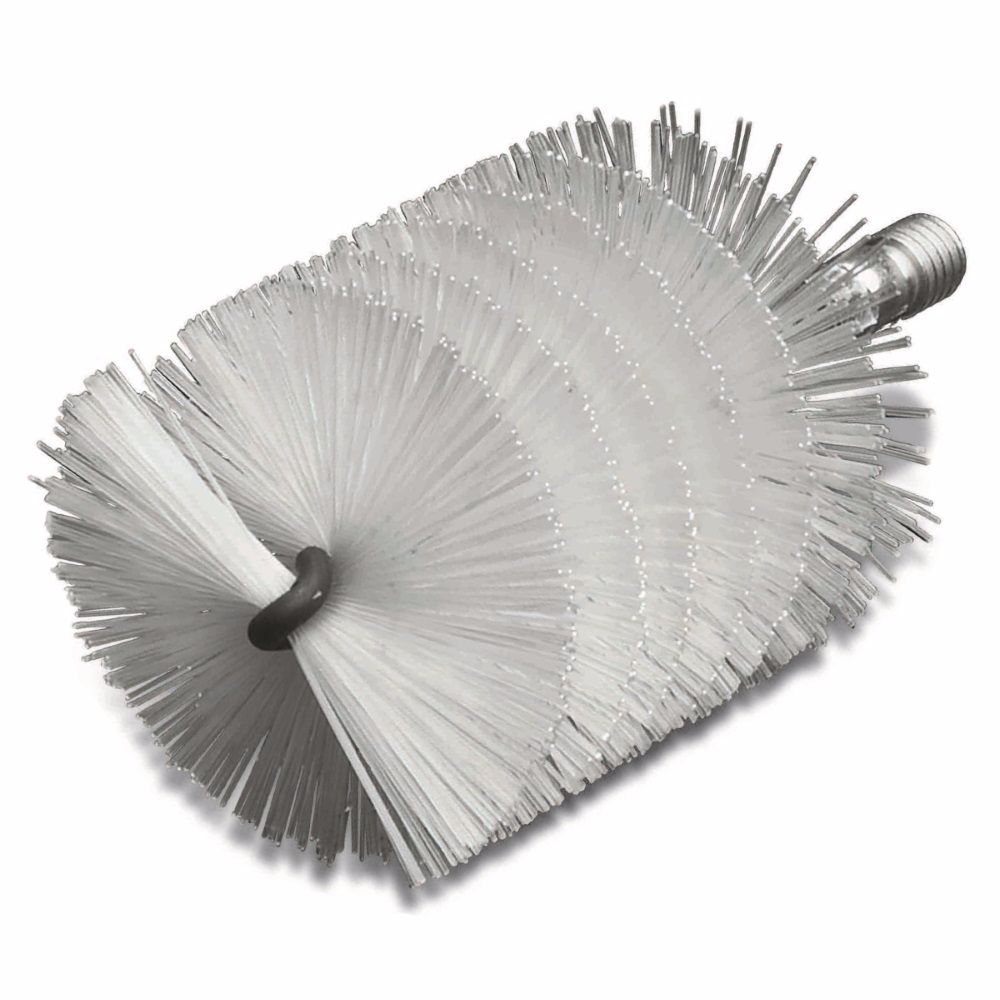 <!-- 10 -->Nylon Cylinder Brush 32mm x W1/2