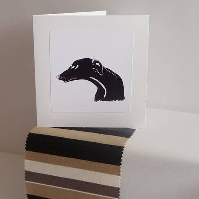 Greyhound Cards