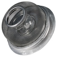 Oil Strainer, Type 4 1.7-2.0L.  72-83.   021-115-175
