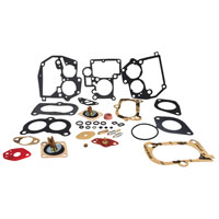 Carburettor Rebuild Kit W/C Pierburg Carbs 83-91.   049-198-571S