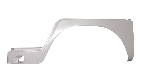 Front Wheel Arch BQ Left 55-62.   211-809-501A