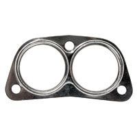 Heat Exchanger to Exhaust Silencer Gasket 1700-2000cc.   021-251-261