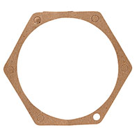 Rear Swing Axle Tube Gasket 60-67.  111501131