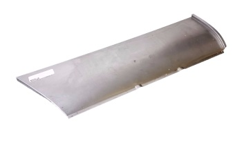 Double Cab Side Panel Lower Sill (200mm) Right 58-70.   265-809-102