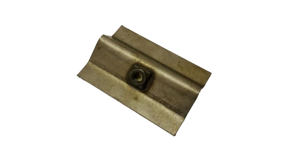 Battery Tray Bottom Bracket 68-79.    211-813-162NBKB