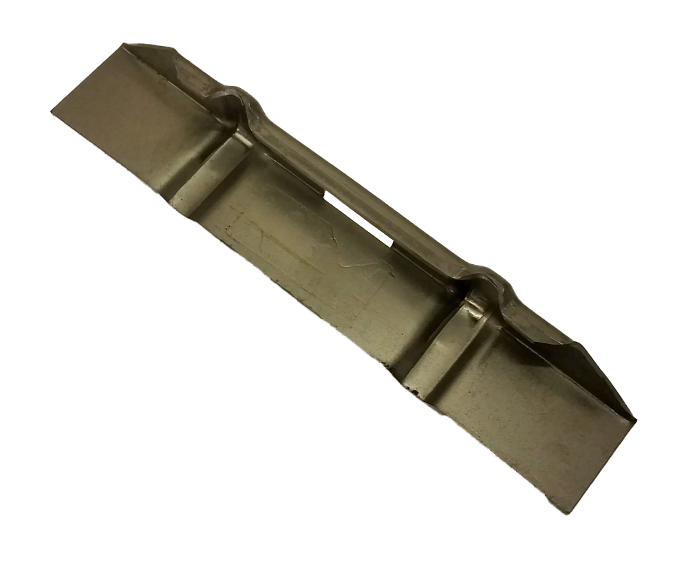 Battery Tray Top Bracket 68-79.   211-813-162NBKT