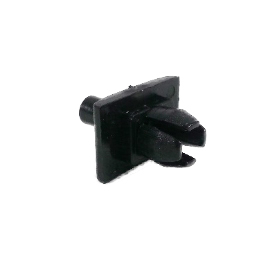Lower Front Grille Pin Clip 80->.   171-853-695A