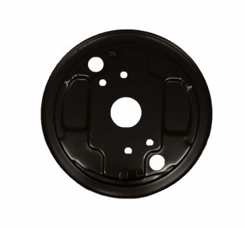 Backing Plate, Front Left 55-8/63.   211-609-139A