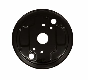Backing Plate, Front Right 55-8/63.   211-609-140A