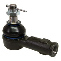 Track Rod End, Fits Left or Right 80-92.   251-419-811