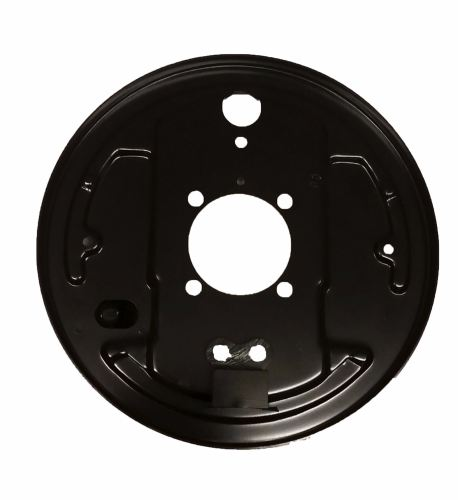 Backing Plate, Rear Right 8/63-67.   211-609-440B