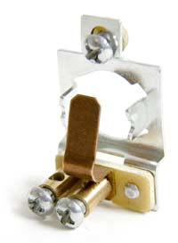Sidelight / Indicator Bulb Holder 55-67.   111-941-173A