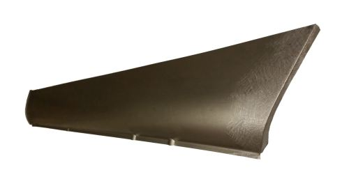 Single Cab Outer Sill (200mm), Left 52-70.   261-809-101