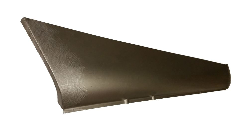 Single Cab Outer Sill (200mm), Right 52-70.   261-809-102