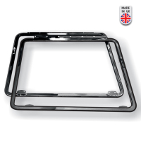 Safari Window Kit Polished 55-67.   211-847-412P