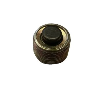 Gearbox Drain Plug, Magnetic.   113-301-141B