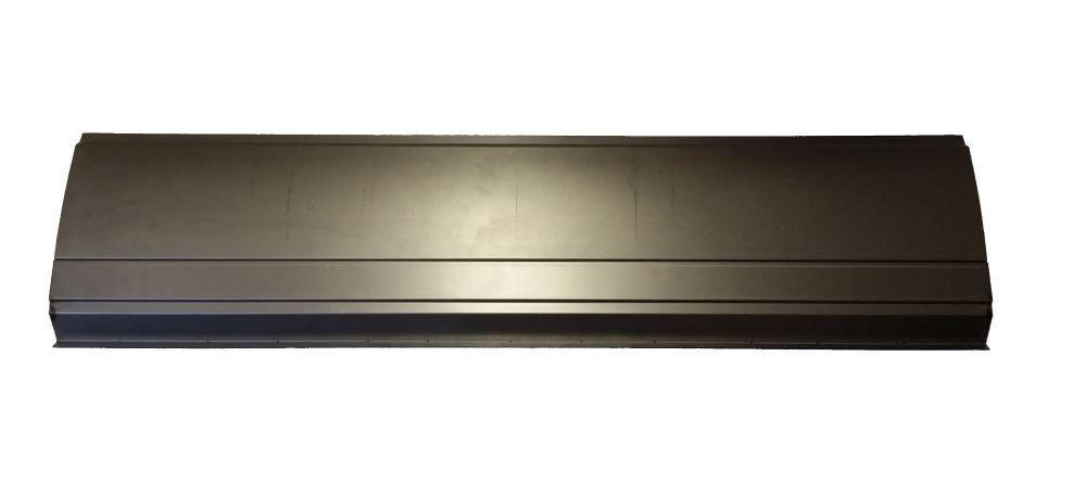 Correct Sill & Side Panel, Spot Welded. 80-92.   251-809-559