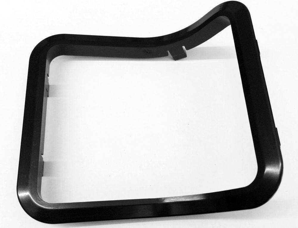 Gearstick Gaitor Frame, Manual Transmission, Diesel 80-92.   253-711-120