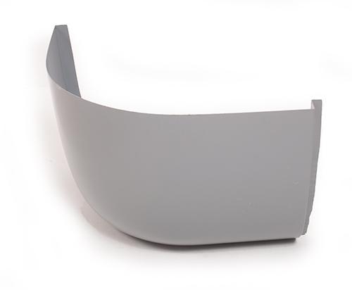 Rear Corner Bottom Bowl, Left 50-67.   211-813-355
