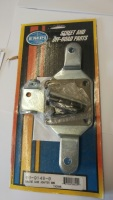Engine Case Adaptor Kit 68-79.   AC1019148
