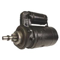 6volt Starter Motor ->66.   113-911-021B