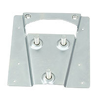 Spare Wheel Carrier 68-79.   211-805-999