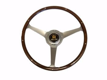 Wolfsburg Steering Wheel (Split & Bay)