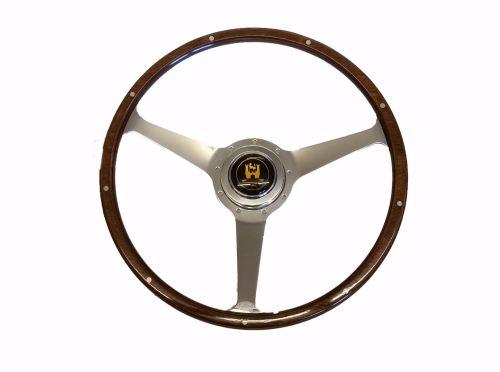 Wolfsburg Steering Wheel (Split & Bay)