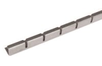 Headliner Grip Rail, Angled 55-79 211-817-216