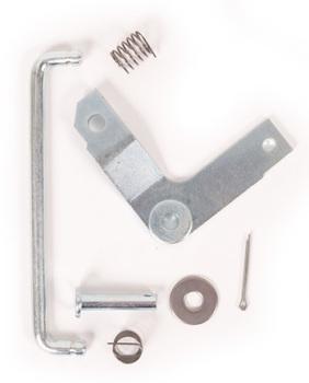 Accelerator Pedal Repair Kit LHD 55-67.   211-798-001
