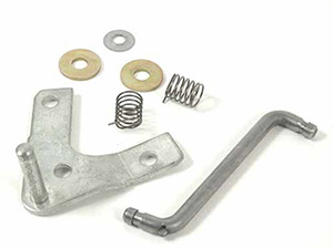 Accelerator Linkage Kit LHD 68-72.   211-798-001A
