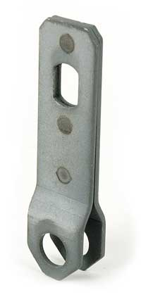 Fuel Reserve Tap Operating Lever 55-67.   211-209-165