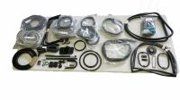 11 Window Seal Bundle Kit 55-63 (2 Pop-outs).  211-898-001