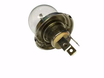 6volt Headlight Bulb 45/40w 60-67.   941VAG423