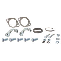 Silencer & Tail Pipe Fitting Kit 80->.  1600cc CT Engines.   070-298-052A