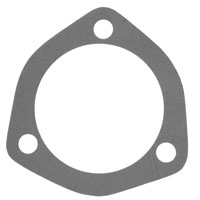 Silencer to Tailpipe Gasket, Type 4 Engines 1700-2000cc.   021-251-235