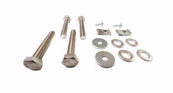 Rear valance bolt kit 50-67.    N154211