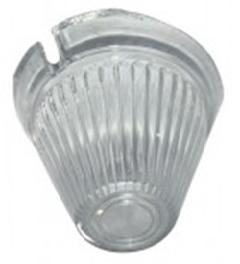 Bullet Indicator Lens Clear 59-62.    211-953-161C