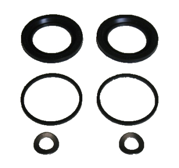 Caliper Repair Kit 70-72.   211-698-471C