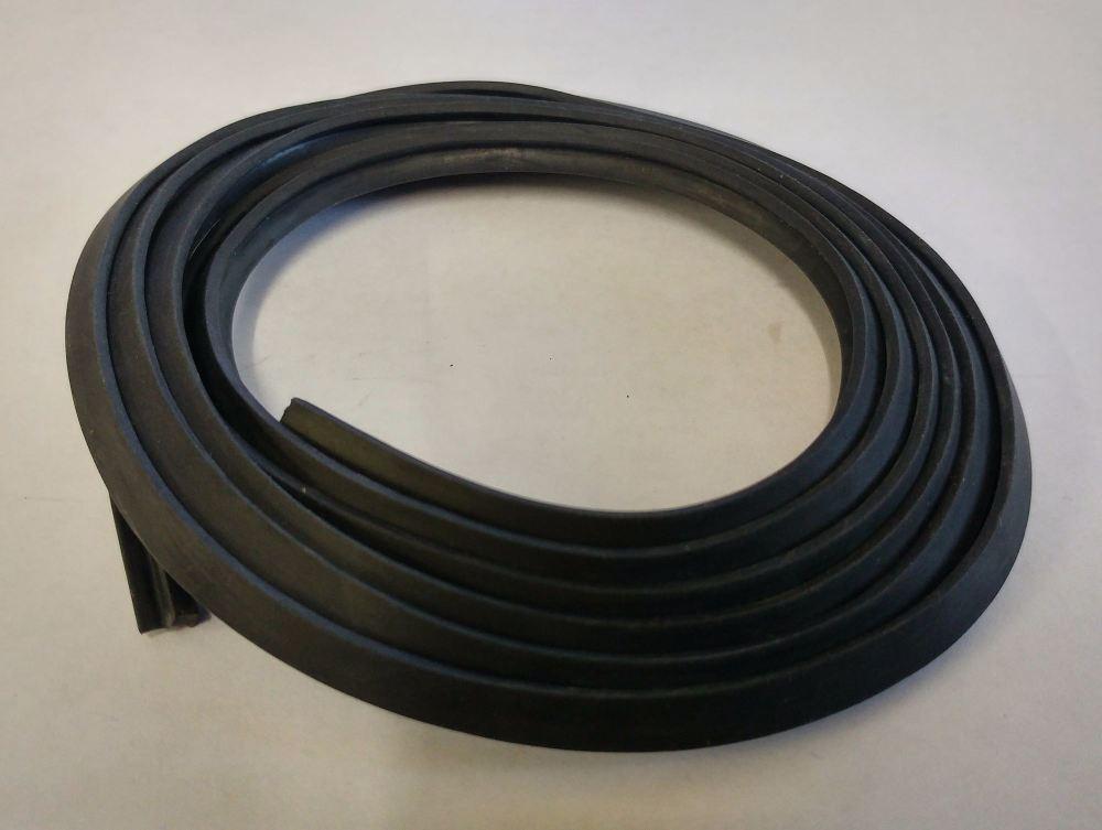 Instrument holder seal for dashboard,  SCH659