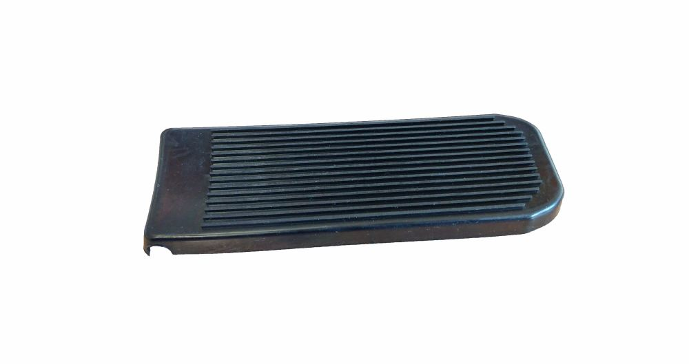 Rubber Pedal Pad, 50-79.  211-721-647