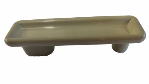 Cupboard Door Handle, Beige 68-79.  631-070-965G