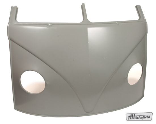 Front Panel, Top Quality 55 - 67 211-805-035C
