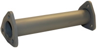 Exhaust Pipe 83-85 DH & 85-92 MV Engines.   025-251-541B