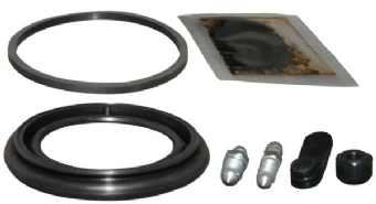Brake Caliper Repair Kit 7/86-92.   251-698-471A