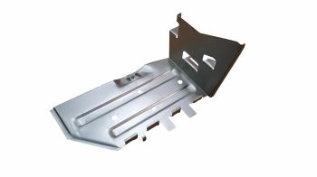 Diesel Battery Tray Right 80->.   251-801-281D