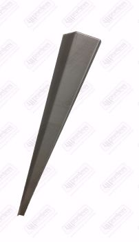 Splitscreen Cargo Floor Edge Repair 55-67.  211-801-403E