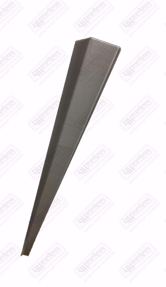 Splitscreen Cargo Floor Edges.  211-801-403E